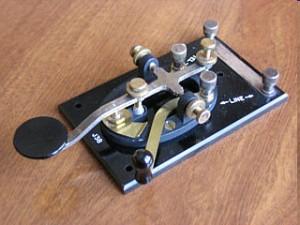 Χειριστήριο (key) Μόρς
