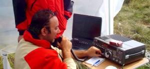 Στο Field Day contest του 2005